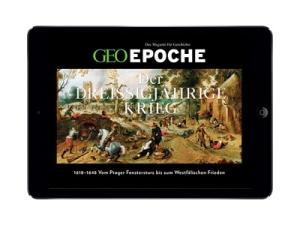 Geo Epoche App5