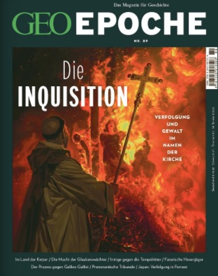 GEO Epoche Inquisition