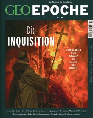 GEO Epoche Inquisition